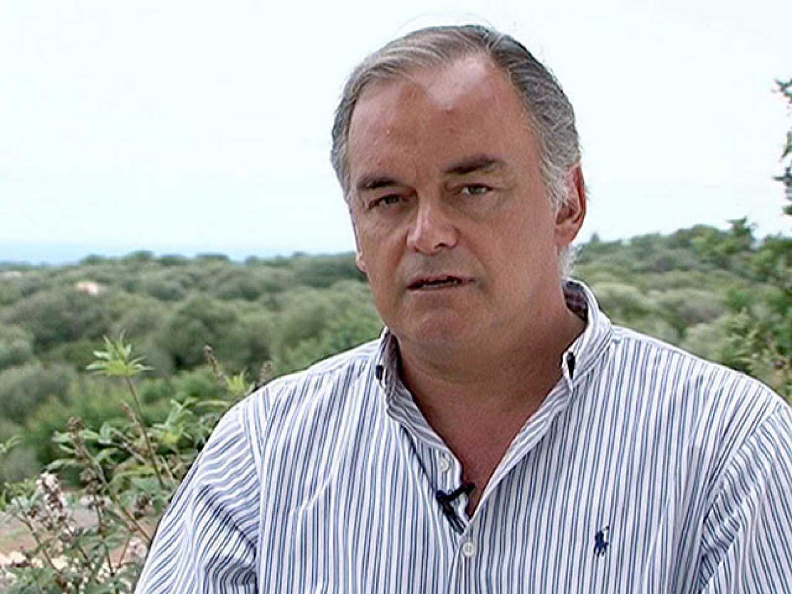 El vicesecratario de comunicacion del PP ha dicho que si Trinidad Jiménez pierde las primarias en Madrid, Rodriguez Zapatero perderá también toda la legitimidad.