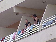 Reporteros del telediario - Balconing', mode mortal en Palma