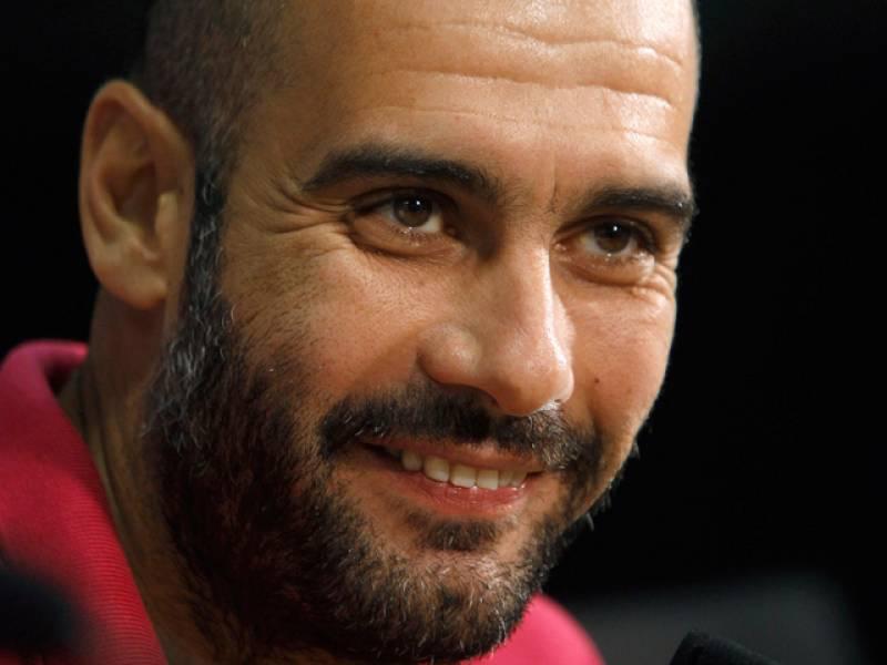 """El entrenador del Barcelona, Josep Guardiola, ha asegurado que su equipo está preparado para afrontar este sábado el partido de vuelta de la Supercopa de España en el que sus jugadores estarán para """"jugar y ganar"""" el primer título de la temporada.No"""