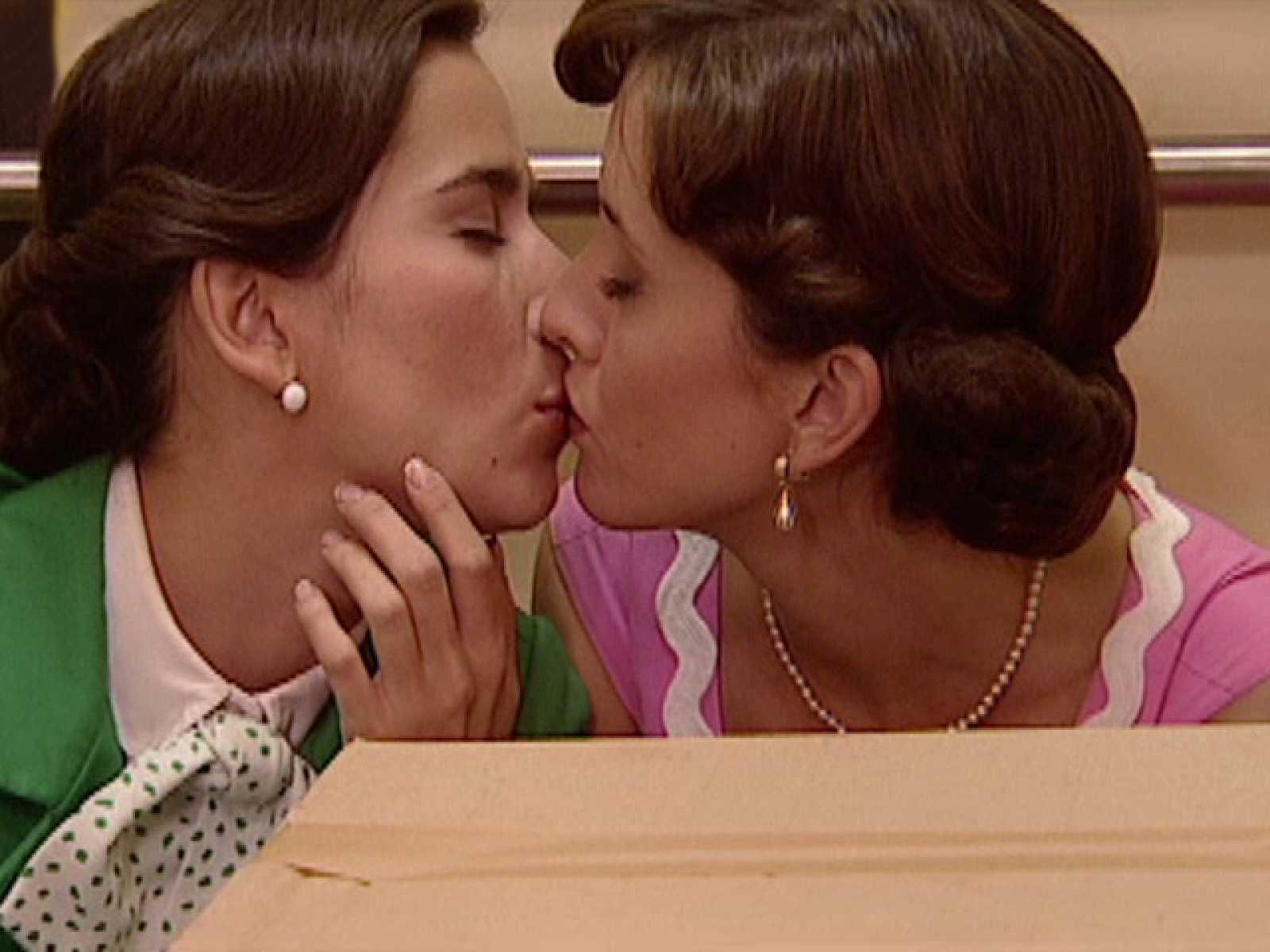 Lesbianismo en el Franquismo: un amor condenado