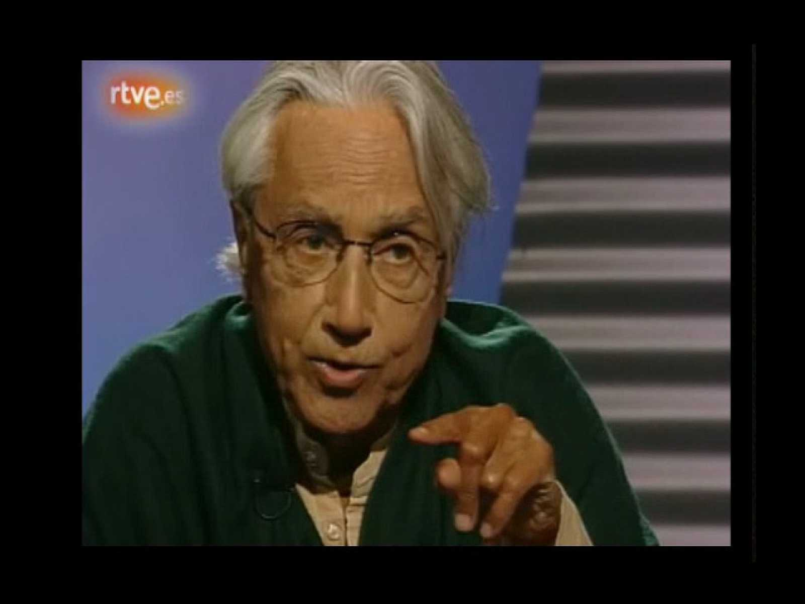 Entrevista a Raimon Panikkar (2003)
