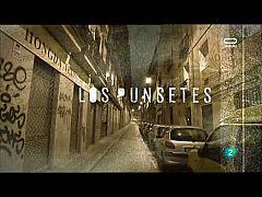 Mapa sonoro - Los Punsetes, Ruper Ordorika, Isabel Coixet, Scout Niblett