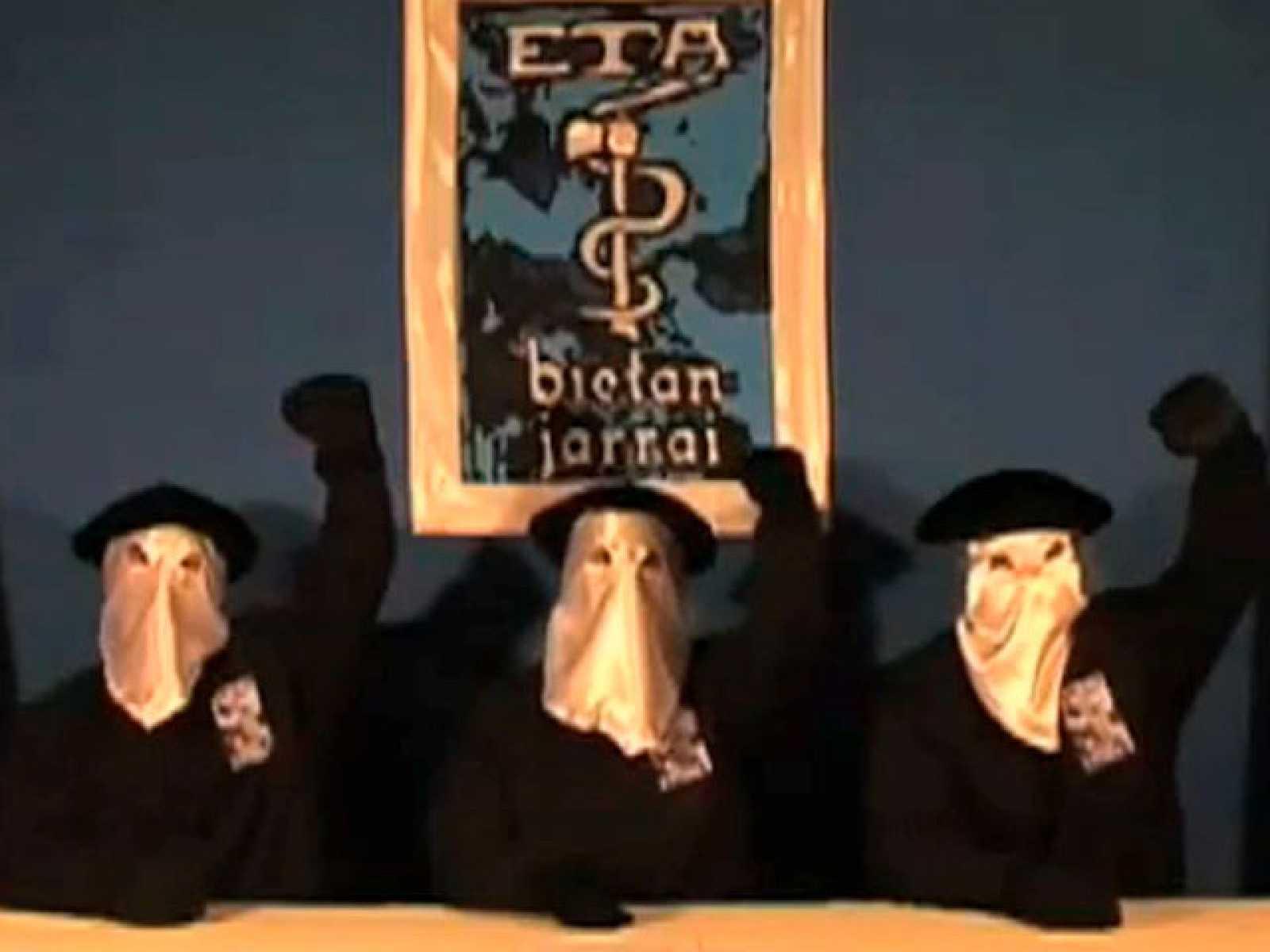 Las treguas anunciadas por la banda terrorista ETA