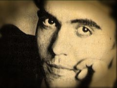 Federico García Lorca en 'Pensamientos'