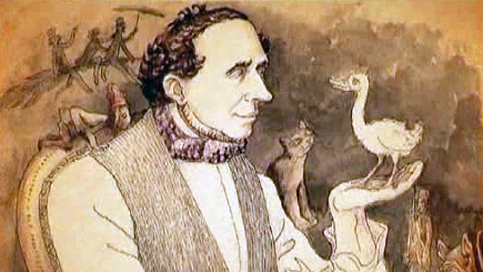 SERIE: Pensamientos. Hans Christian Andersen