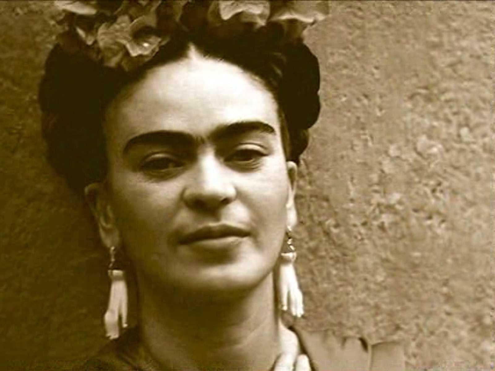 SERIE: Pensamientos - Frida Kahlo