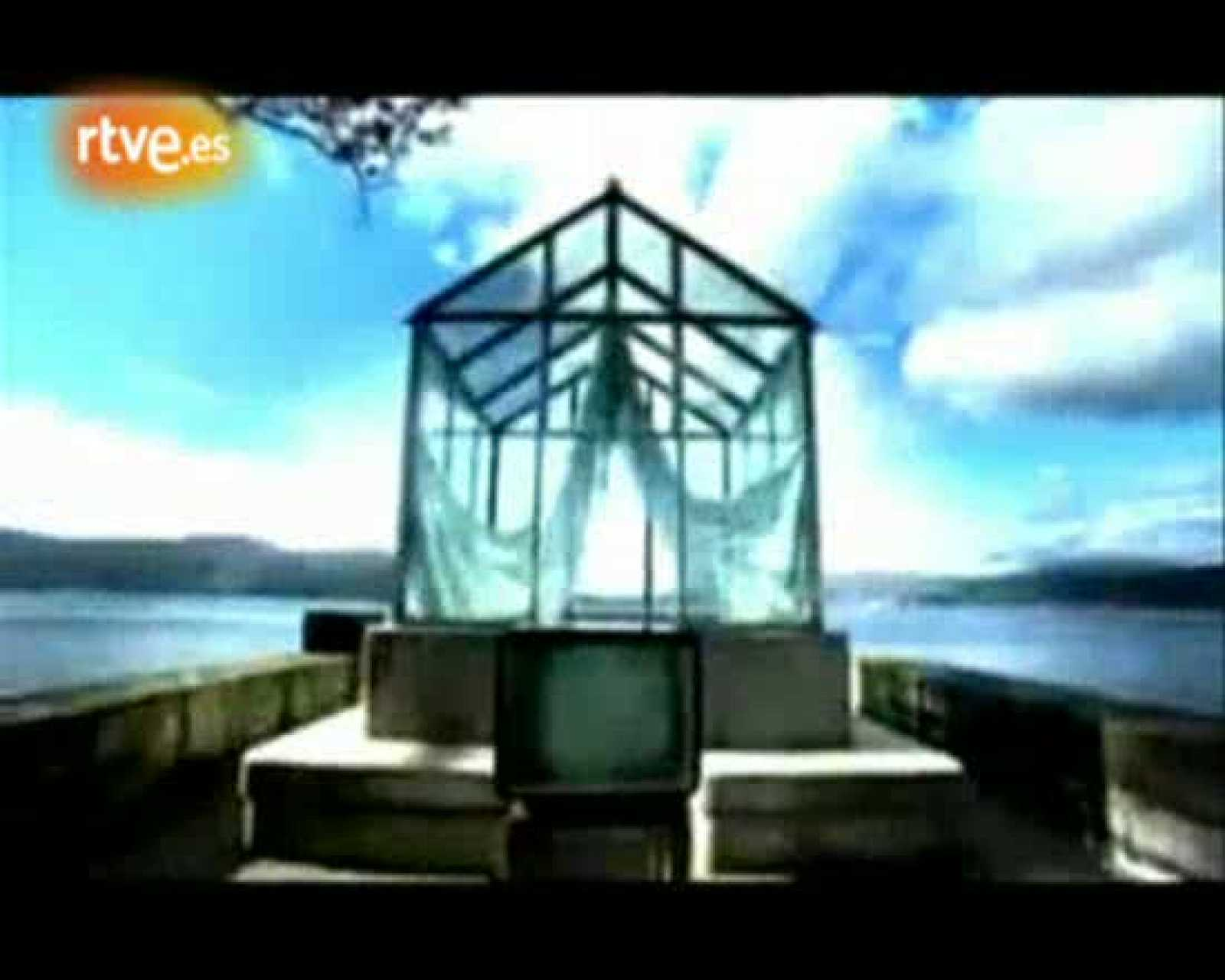 "Hanna  ""Como la vida"" (Vuelta 2007)"