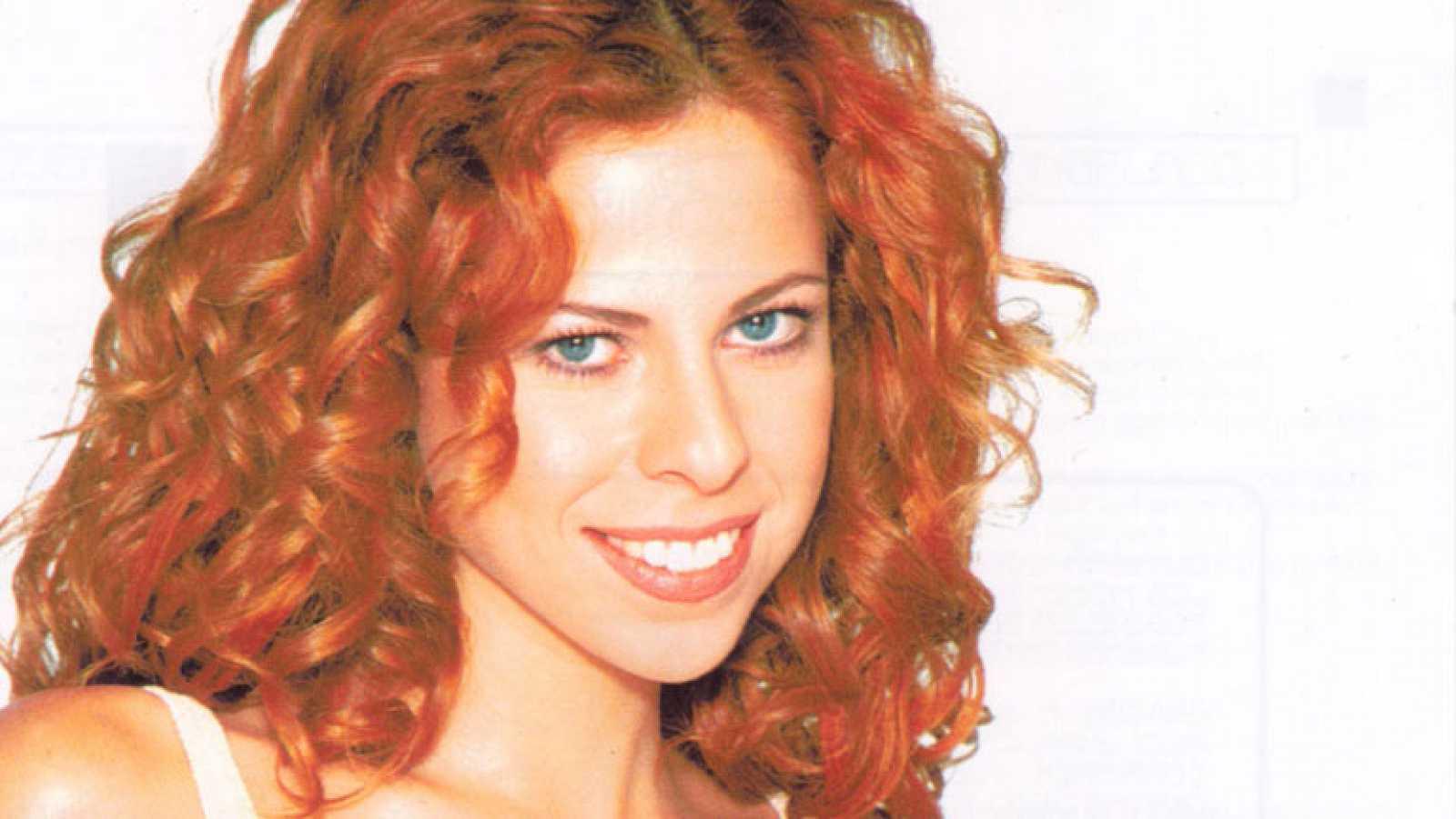 """Pastora Soler  """"Corazón congelado"""" (Vuelta 2001)"""
