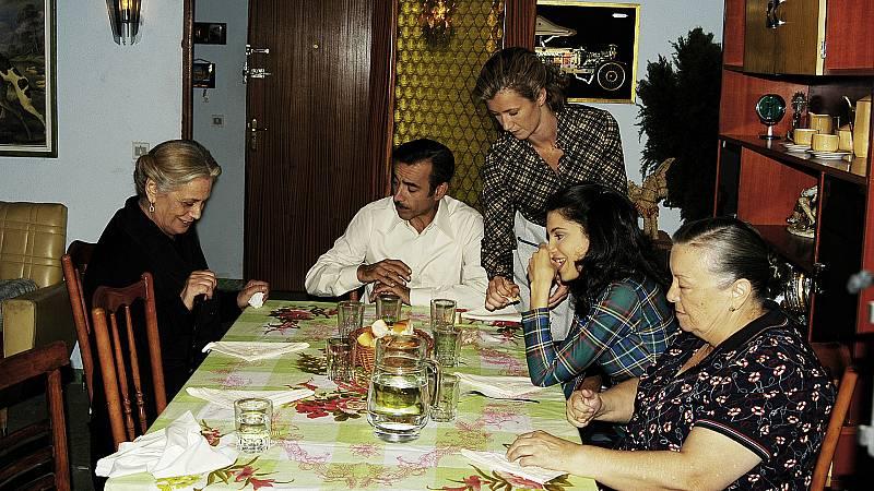 Cuéntame cómo pasó - Cap.37 - La mamá política