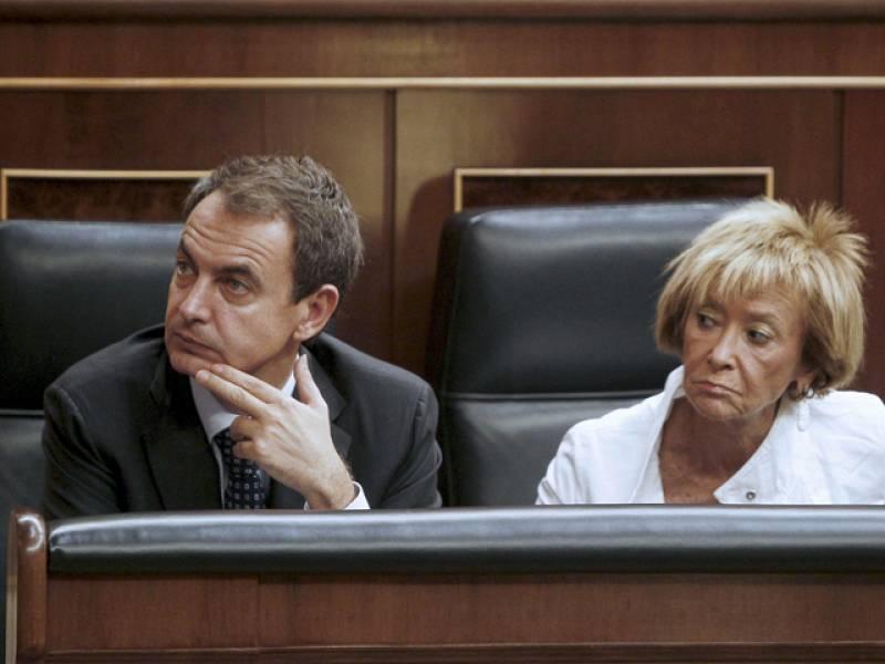 Zapatero satisfecho del acuerdo con el PNV