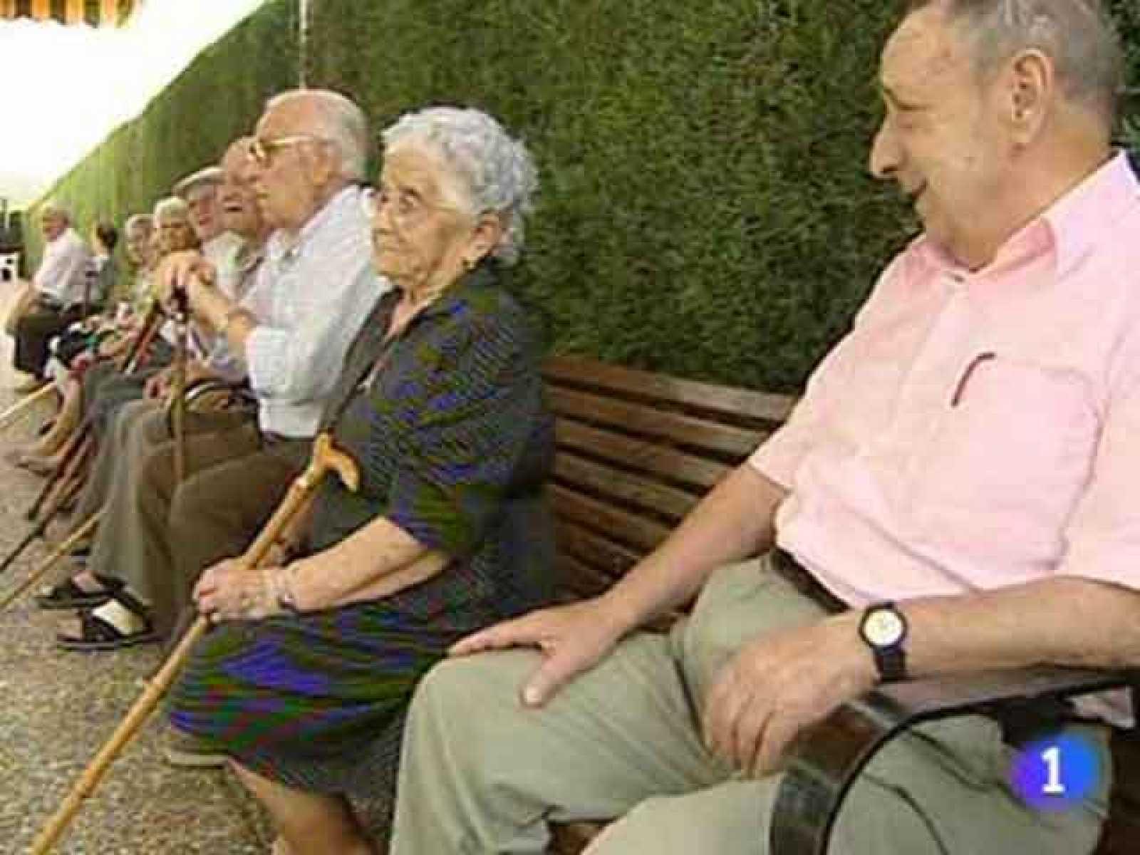 Aumentan las peticiones para acceder a una residencia pública de ancianos