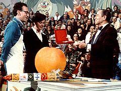 Cómo hemos cambiado - Los concursos de la tele