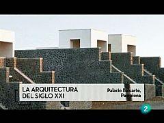 Escala 1:1 - La arquitectura del futuro