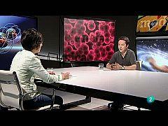 Científicos de Frontera - Ignacio Cirac