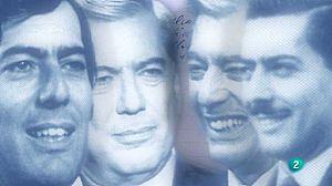 Los oficios de la cultura - Literatura. Mario Vargas Llosa