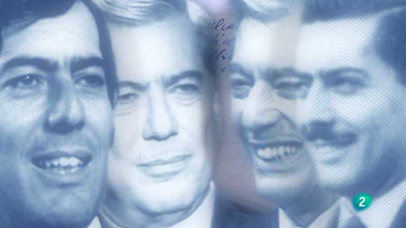 Los Oficios De La Cultura (13/10/10): Mario Vargas Llosa