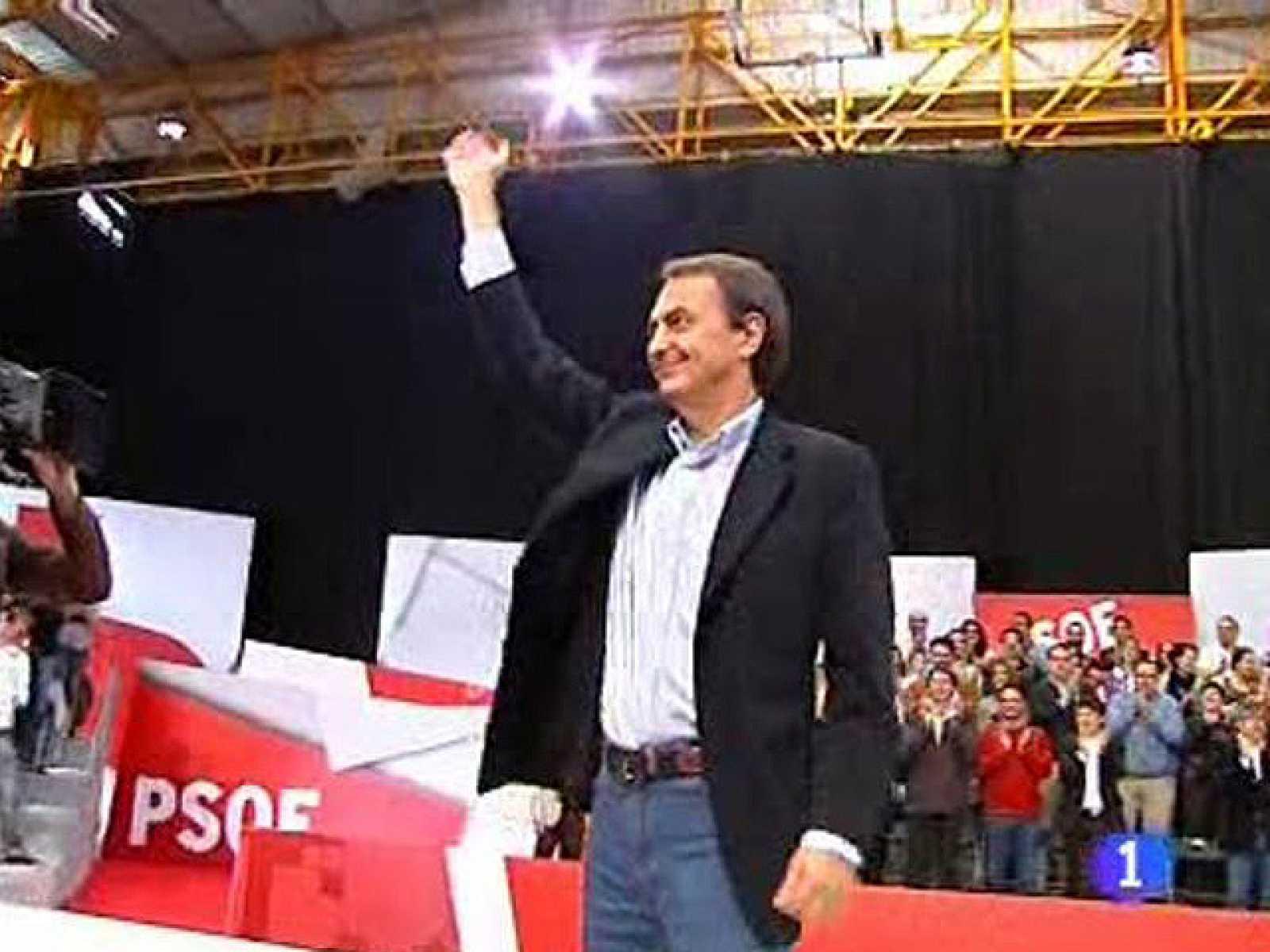 Zapatero en Ponferrada