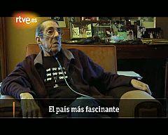 Enrique Meneses: el país más fascinante