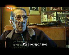 Entrevista a Enrique Meneses