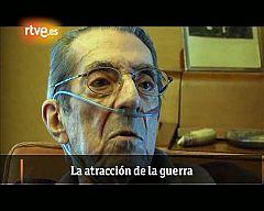 Enrique Meneses: la atracción de la guerra