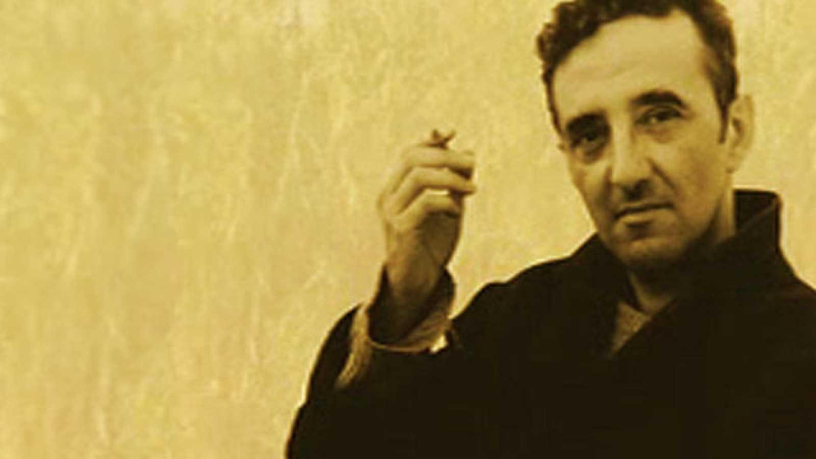 Imprescindibles - Roberto Bolaño - Ver ahora