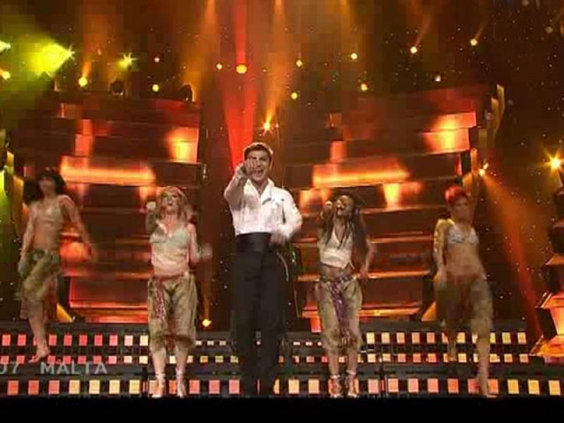 Eurovisión 2006 - Malta