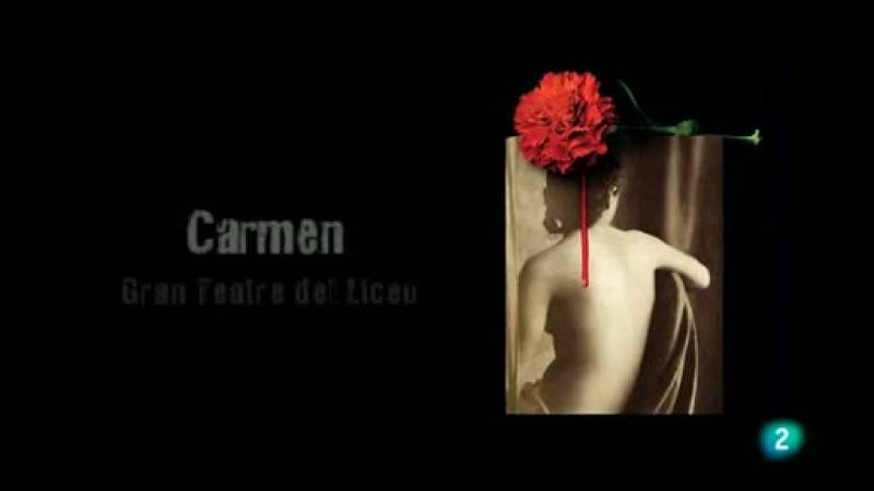 La mezzosoprano Béatrice Uria-Monzon ens parla de Carmen