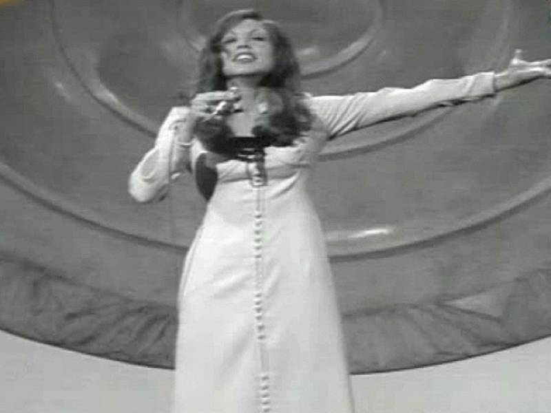 Eurovisión 1971 - España