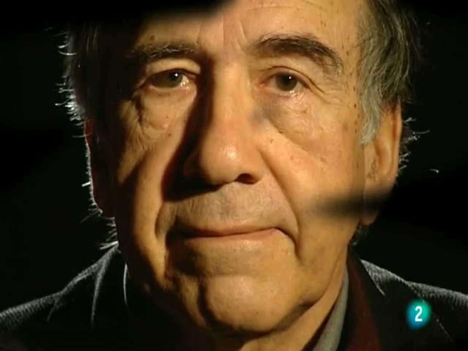 Gent de paraula (28/10/2010): Joan Margarit