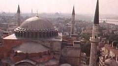 Alquibla - Estambul, la ciudad Palimpsesto