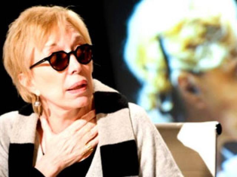 La entrevista: Rosa Mª Sardá (29/10/10)