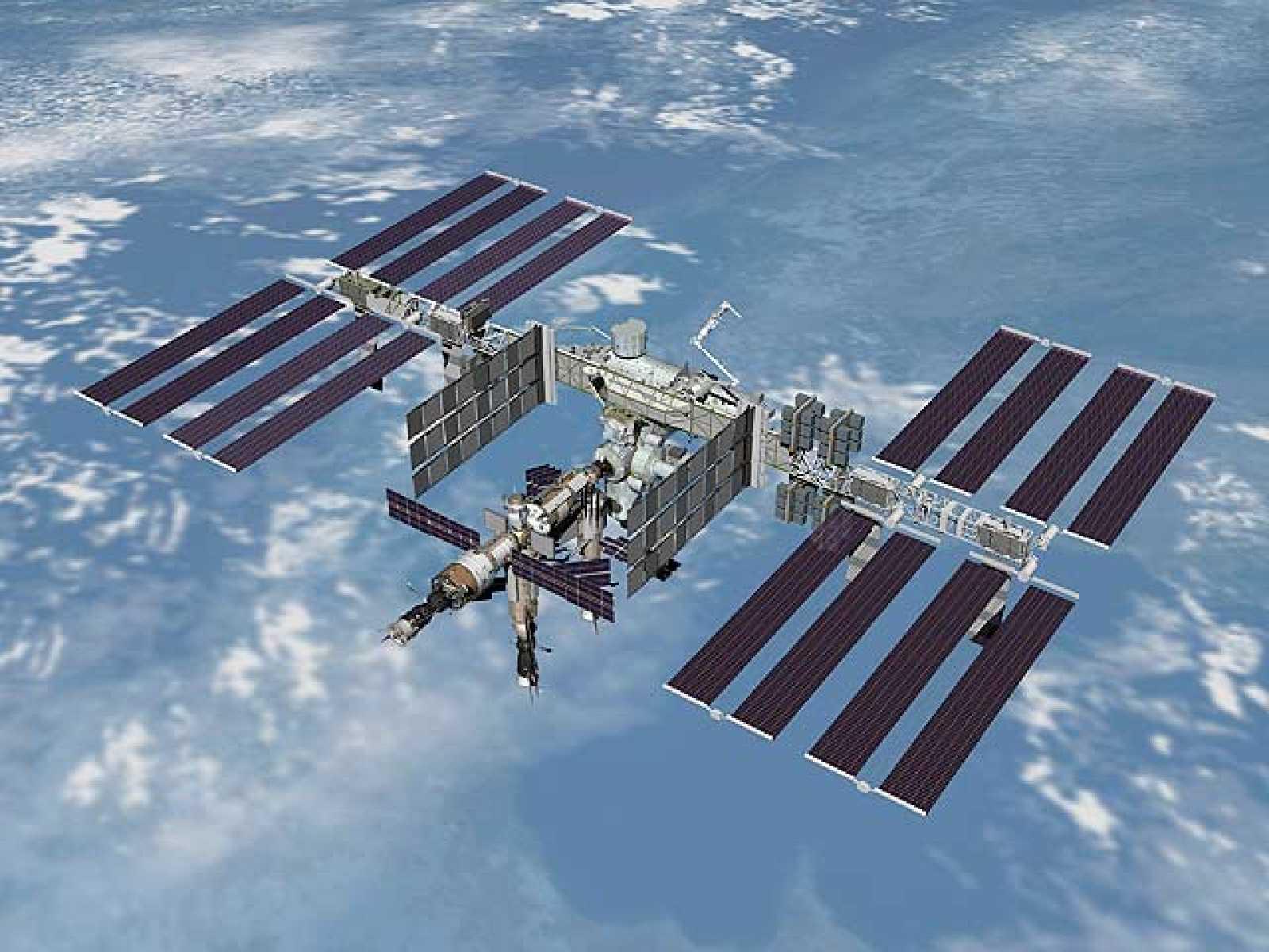 Desde hace 10 años la Estación Espacial Internacional está habitada de forma permanente