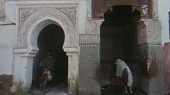 Alquibla - Zaquías y cofradías islámicas