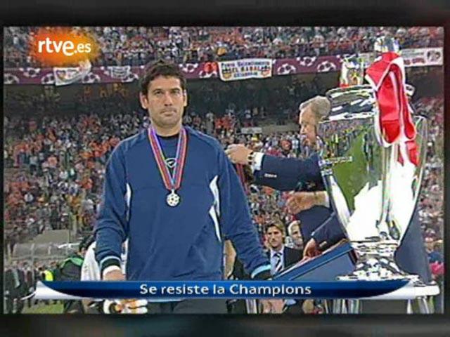 da33296610dd2 Al Valencia se le resiste la Champions - RTVE.es