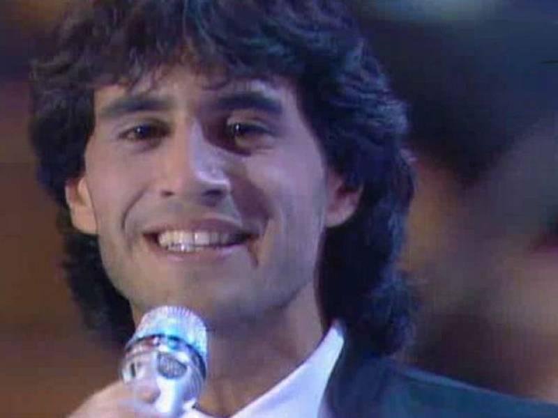 Eurovisión 1991 - España