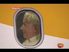 Especial Informativo - Visita de S.S. el Papa Benedicto XVI - 5ª parte