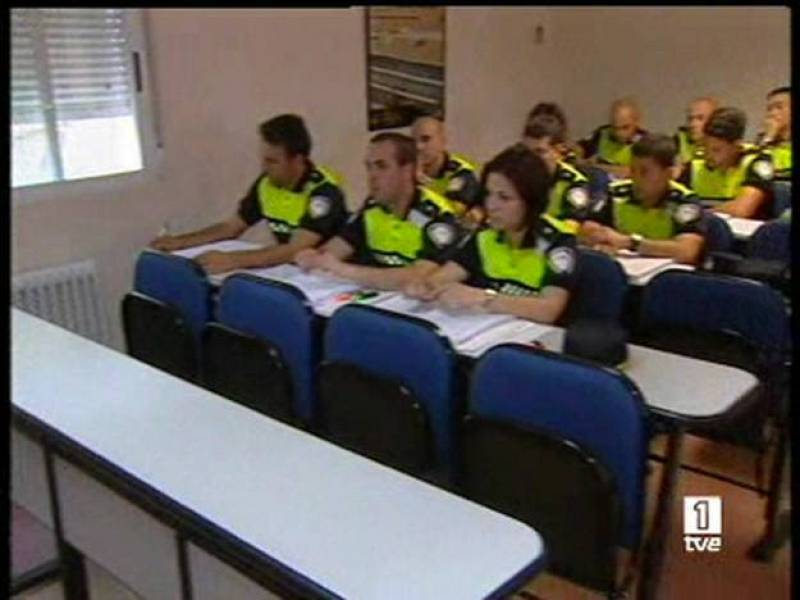 Academia de Policía Local