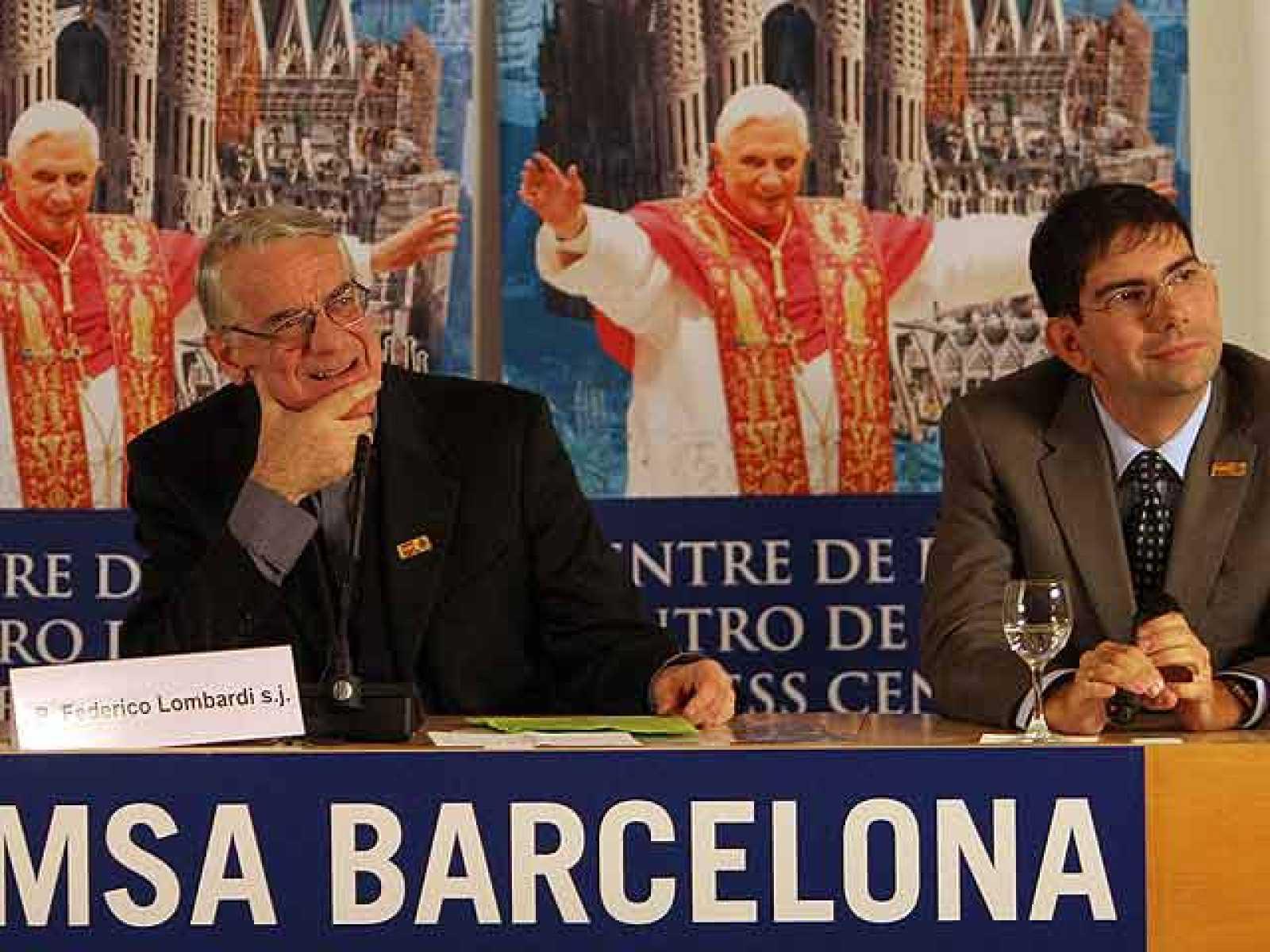 El Vaticano dice que no estaba en la intención del Papa crear polémica