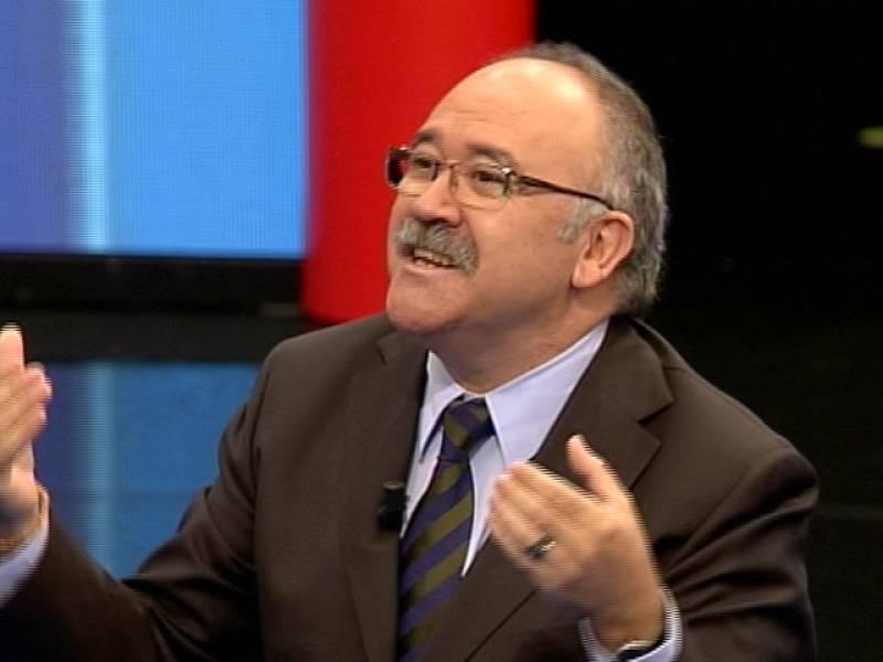 """Regresa """"Tengo una pregunta para usted"""" con motivo de las próximas elecciones catalanas"""