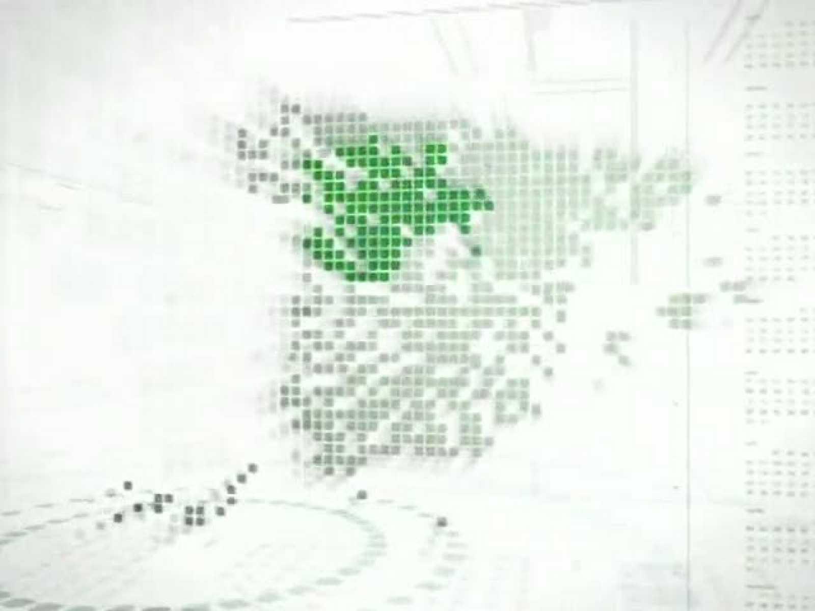 Noticias Castilla y León. Informativo Territorial de Castilla y León. (09/11/10)