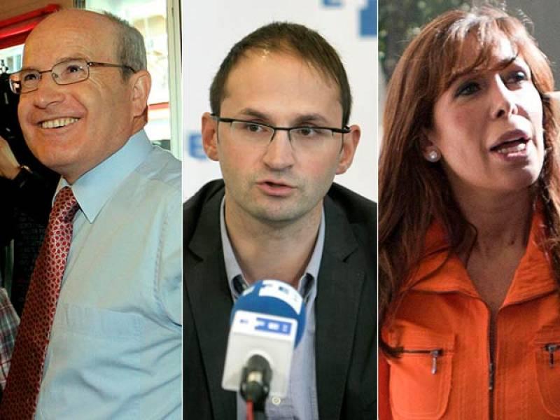 """Dos día para la emisión de """"Tengo una pregunta para usted"""" centrado en las elecciones catalanas"""
