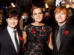 """Expectación por el estreno de """"Harry Potter y las reliquias de la muerte"""""""