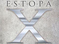 Disco del año 2010 - Estopa - X Anniversarium