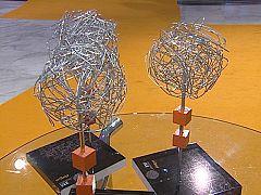 Segunda edición de los premios INVI de RTVE.es