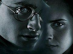 Días de cine - Avance de 'Harry Potter y las reliquias de la muerte-1'