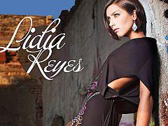 Disco del año 2010 - Lidia Reyes - Solamente dos