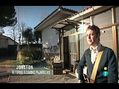 Mapa sonoro - Jonston, Violadores del verso, Anari, Karlos Osinaga