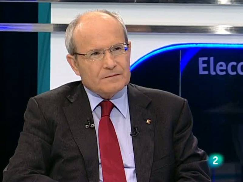 Entrevistes a candidats :  José Montilla