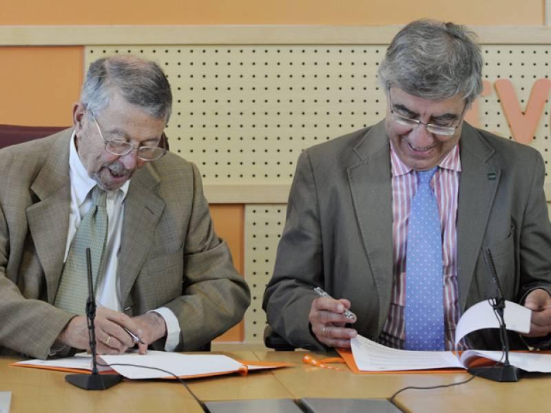 Acuerdo RTVE-UNED