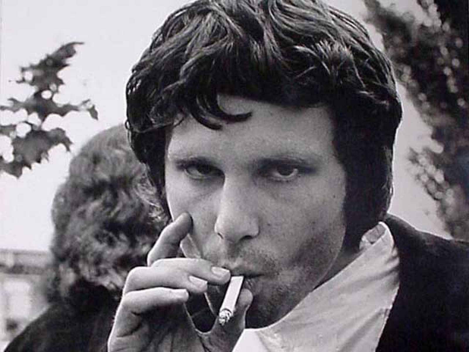 FM 2: Los textos perdidos de Jim Morrison (The Doors) - RTVE.es